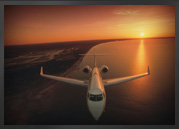 RexJet provides the right aircraft to suit your every need